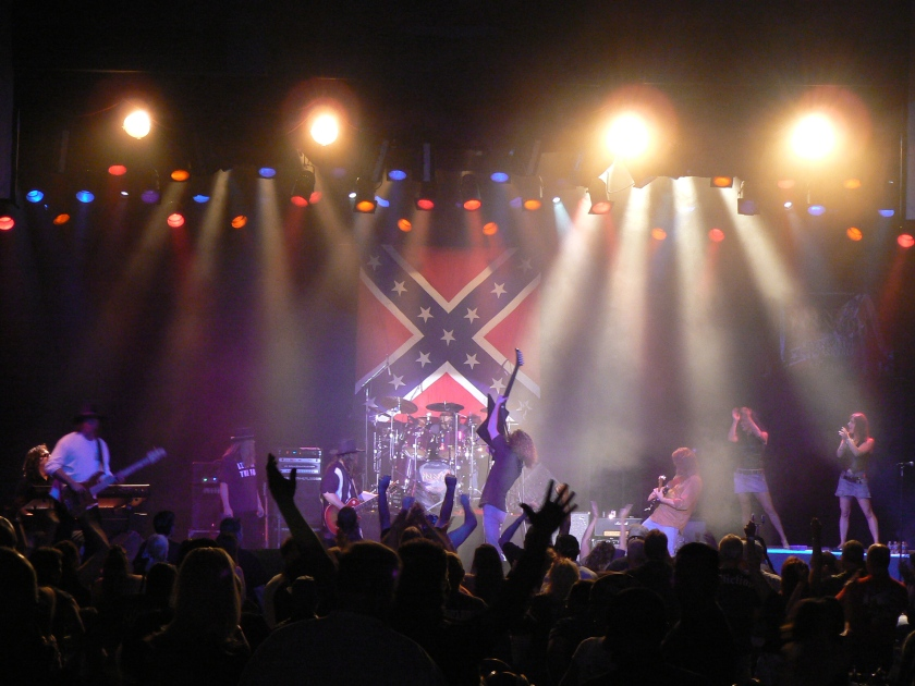 Click Photo for More Concert Photos