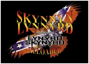 Skynnyn Lynnyrd - Lynyrd Skynyrd ReLoaded