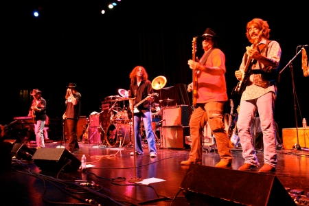 Skynnyn Lynnyrd Fox Theatre Redwood City